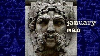 'January Man' by Daniel Biro
