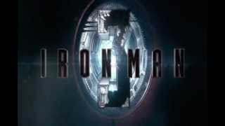 Iron Man 3 2013 (trailer 1) HD