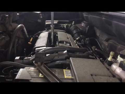 Контрольная лампа неисправности двигателя. Пропуски зажигания???