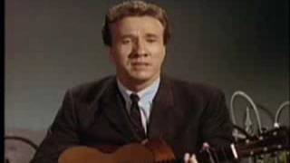 Watch Marty Robbins Last Letter video