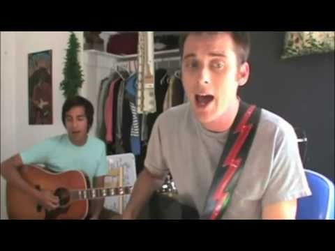NicePeter Mousetrap Never Works(Acoustic)