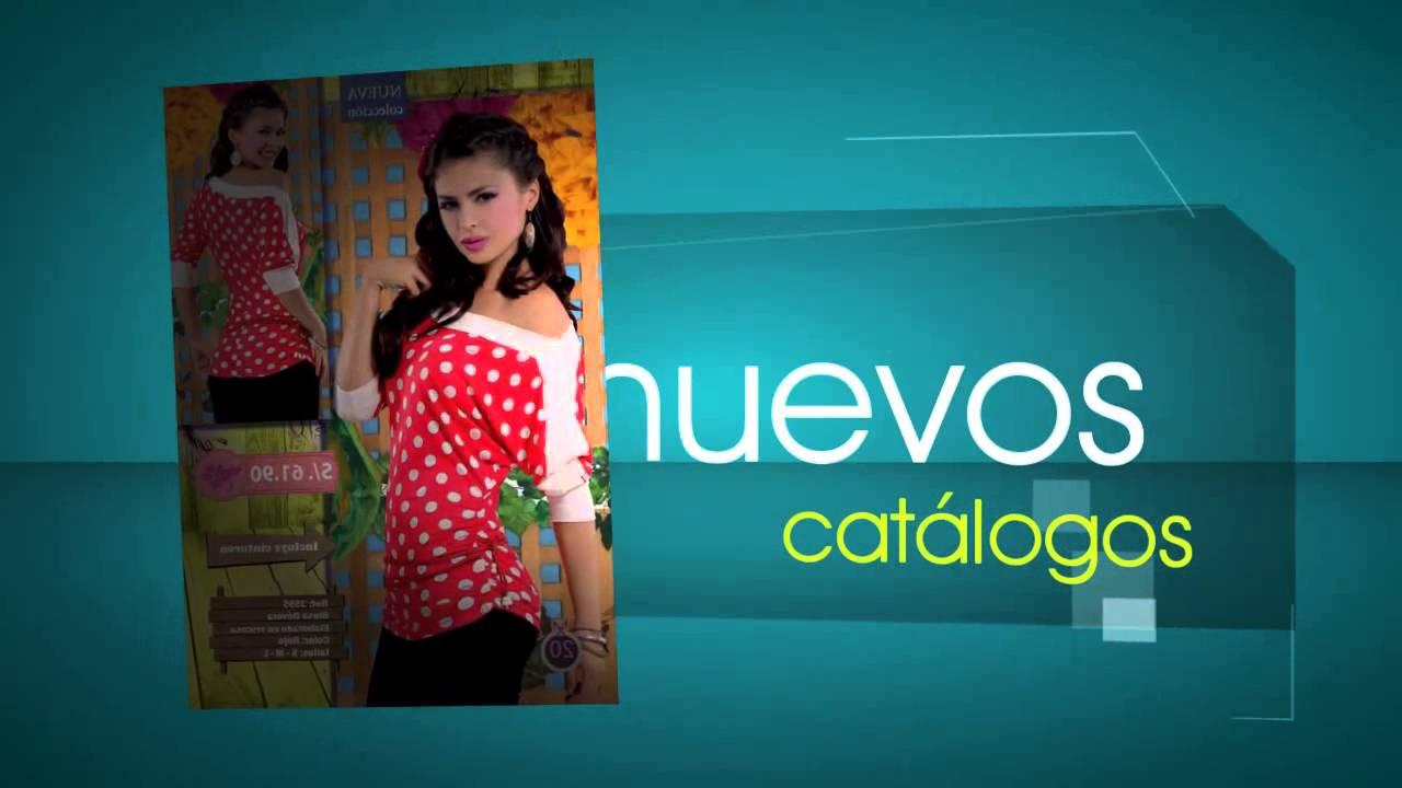 Vende Ropa por nichapie.ml por Catálogo de Ropa y Multinivel en México. Haz de la Moda tu negocio.