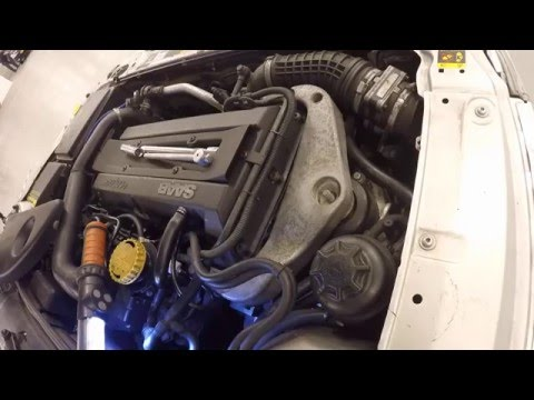 saab 9 5 upper engine mount replacement youtubesaab 9 5 upper engine mount replacement