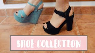 ¡¡ coleccion zapatos primavera verano 2017!!!! | sister's chaos