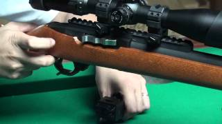 Repeat youtube video RA-TECH KC-02 tactical charge handle&MP-9 silencer&GHK AK-74