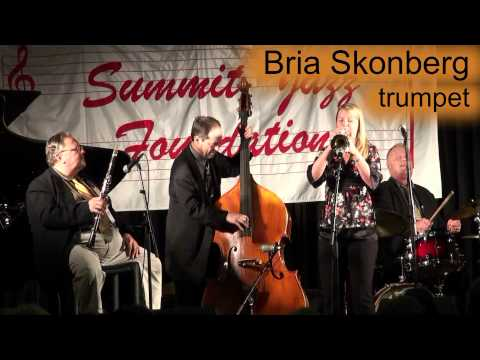 2014 Summit Jazz – Jim Cullum Jazz Band playing I Double Dare You