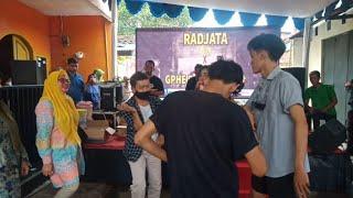 Daun Puspa    Sesel Nsf    Goyang Bikin Pada Nempel    Cover    Radjata Feat GPHE Production