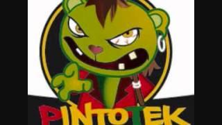 Pintotek aka Black-E (SADC) - LiveSet 6-11-2010
