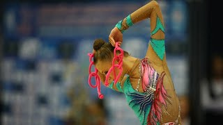 Wild Dances - Music For Rhythmic Gymnastics
