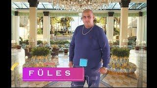 Füles - Avri phenav tuke- | Official ZGStudio video |