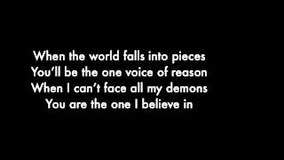 Repeat youtube video Queen of Hearts by We The Kings Lyrics