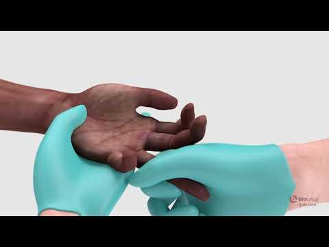 INSTI HIV-1 / HIV-2 Antibody Test: Procedimiento De Prueba De Sangre Por Punción Dactilar