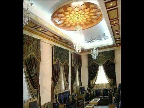 ремонт квартир в Хургаде, арабский стиль