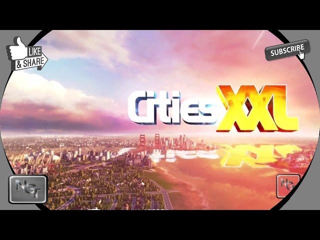 Cities XXL (видео)