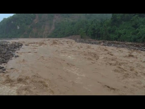 ارتفاع حصيلة ضحايا السيول في فيتنام الى 19 قتيلا