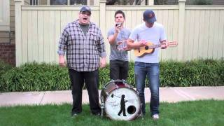 Sidewalk Prophets Cover Taylor Swift