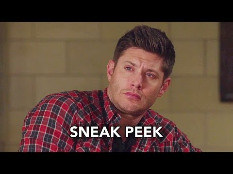 "Supernatural 12x17 Sneak Peek ""The British Invasion"" (HD) Season 12 Episode 17 Sneak Peek"