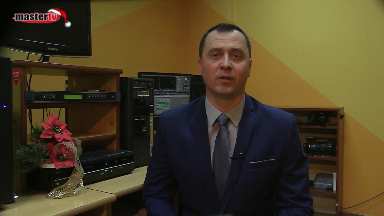 MASTER TV ŁUKÓW – Polska Kronika Filmowa w Master TV