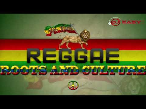 100% Reggae Roots & Culture Mix (1990 -2000) Garnett Silk,Luciano,Sizzla,Buju,Bushman,Morgan Heritag