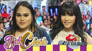 BakClash: Makki vs. EJ Salamante | November 14, 2018
