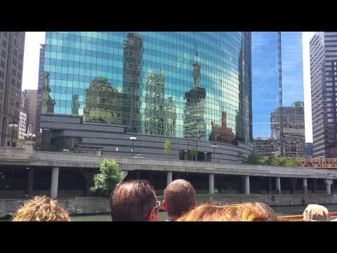 333 wacker drive, by Cohen Pederson Fox  2015 0627 111911