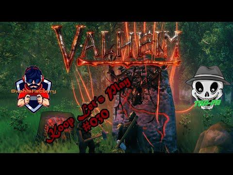 Für eine Hand voll Kupfer - Valheim Koop Let's Play 030