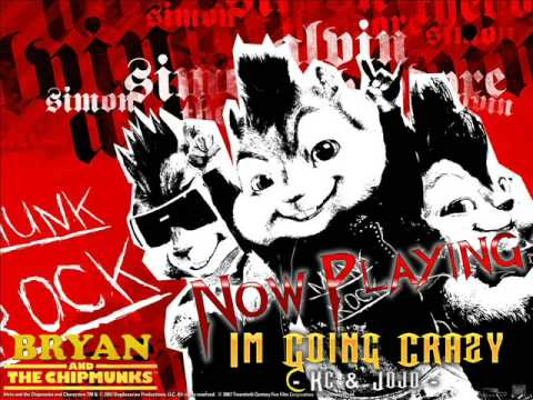 Munk Rock : Kc & Jojo - Im Going Crazy