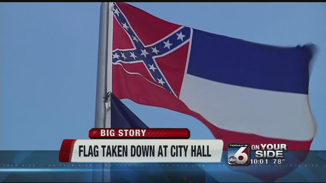 Confederate flag sets off debate in GOP 2016 class