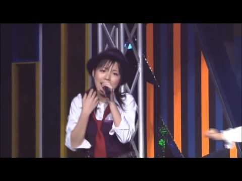 【HD】あぁ!(田中れいな 夏焼雅 鈴木愛理) FIRST KISS H!P 2004冬