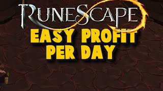 How to make MORE cash on Herb Runs! - iAm Naveed Runescape 2015