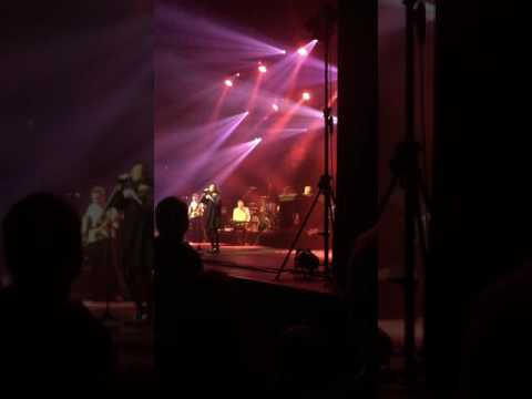 Deacon Blue Live At The Plymouth Pavilions 19.11.2016 (Part Two)