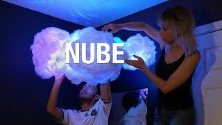 Cómo hacer una lámpara de Nube ☁ | Superholly