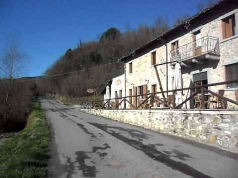 Italy: Agriturismo Spinofiorito in the Lunigiana, Tuscany - International Living