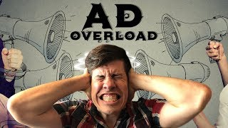 ADS RUINING OUR VIDEOS? - Dude Soup Podcast #188