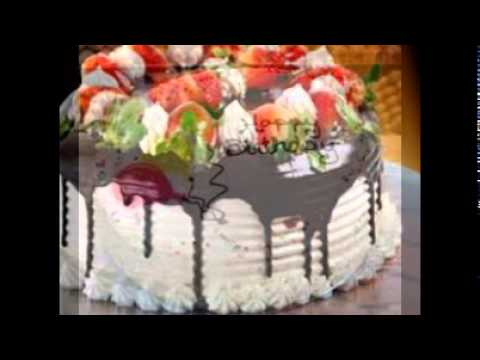 Birthday cakes youtube birthday cakes publicscrutiny Image collections