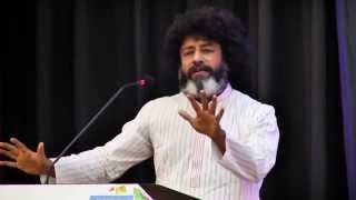 Top 10 Quotes - Mahatria Ra the spiritualist wakes up his audience to the 'realities' of life