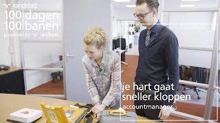 Een accountmanager worden! - Dag 26