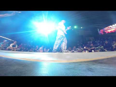 Storm Judge showcase | FREEZE 2015 | Bangalore (India)