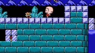 [TAS] NES Bonk's Adventure in 0:17:07.9