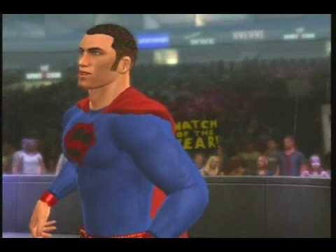 Conner Kent, Kon-El, SuperMan II svr09