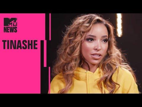 Tinashe Talks �d Love' & Working w/ Future | MTV News