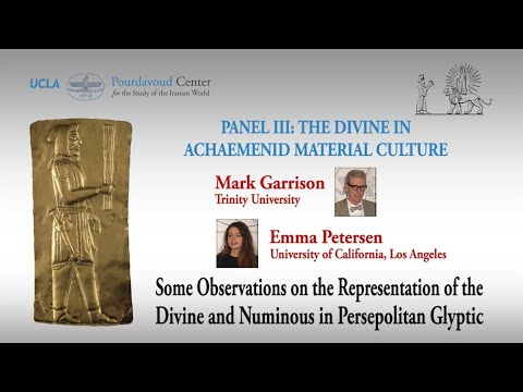 Thumbnail of Some Observations on the Representation of the Divine and Numinous in Persepolitan Glyptic video