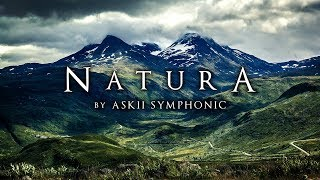 Natura | 1 hour of Ambient Fantasy Music | Deep Relaxing Nature Ambience | ASKII Symphonic