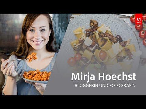Live Fotografie mit Mirja Hoechst - Adobe Live 3/3