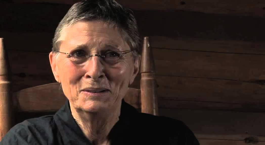 Trailer Joan Halifax by Buddhist Broadcast Foundation
