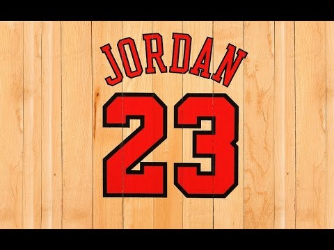 Top 10 NBA Jersey Numbers Of All Time (Part 2)