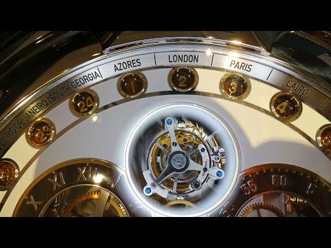 Thomas Mercer Marine Chronometers