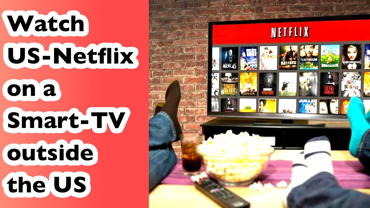 how to delete netflix on smart tv