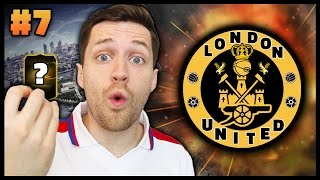 LONDON UNITED! #7 - Fifa 15 Ultimate Team