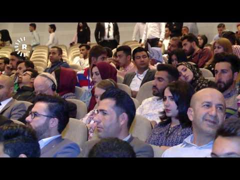 İsmail Beşikçi'nin Duhok Üniversitesi'nde IŞİD Sonrası Kürdistan panelindeki konuşmasının tamamı